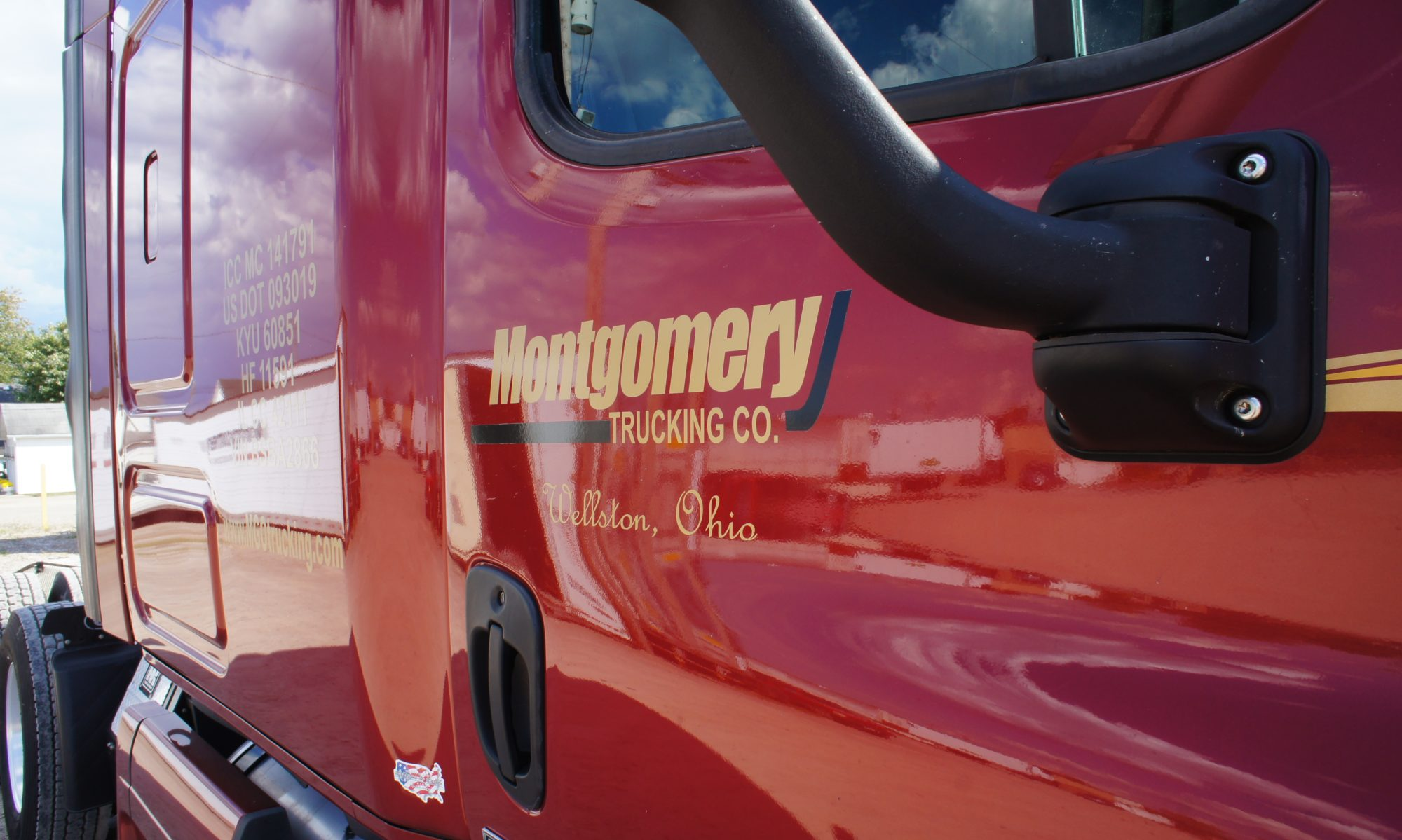 Montgomery Trucking